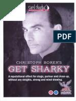 334757400 Get Sharky by Christoph Borer PDF