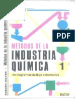 Metodos de La Industria Quimica II(Cut)