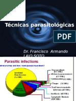 Parasitologia (laboratorioo)