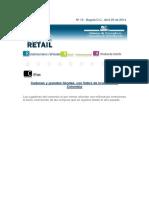 Boletin Retail No 15