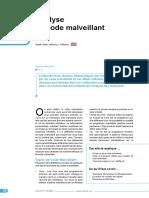 Hakin9_Analyse de Code Malveillant