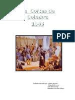 Cortes de Coimbra