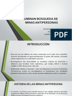 Bacterias Iluminan Búsqueda de Minas Antipersonas (1)
