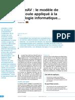Hakin9_ClamAV Le Modele de La Moule Applique a La Virologie Informatique