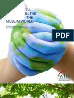 World Islamic Eco Forum 5th-Publication