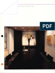 Marco Compact Fluorescent Lighting Catalog 1990