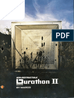 Marco Durathon II Catalog 1978