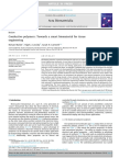 Conductive Polymers- Towards a Smart Biomaterial for Tissue Engineering