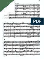 Elgar Elegy for String Orchestra