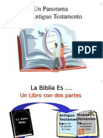 Contexto Historico de La Biblia