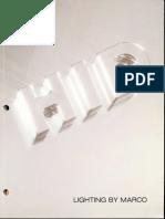 Marco HID Lighting Catalog 12-81