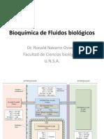 Bioquímica de Fluidos Biológicos 2016