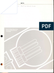 Marco New Product Information MX713 CFL Downlight Brochure 1992