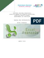 MANUAL DE EXCELL AVANZADO.doc