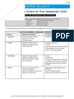 Criterii de Acces Prioritar Pacemaker