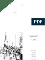 Libro La Ruana Juan Ortiz Escamilla