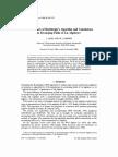 An Extension of Buchberger's Algorithm