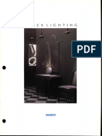 Marco Track Lighting Catalog 2-88