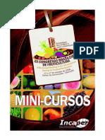 Mini Curso CD 2 Cultivo Organico de Frutas e Hortalicas Jacimar Souza