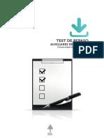 Muestra Test Aux Servicio UEX