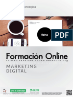 Marketingdigital Ficha