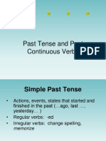 Past Tense and Past Continuous Verbs.ppt