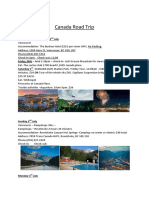 canada road trip 2017 new