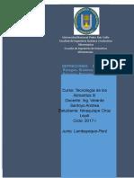 DEFINICIONES Peligros, riesgos, HACCP, Procesos Batch y continuo.docx