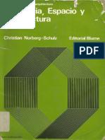 159. Existencia, Espacio y Arquitectura - Christian Norberg Schulz.pdf