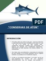 Conserva de Atún