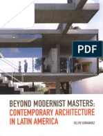Beyond modernist masters- contemporary architecture in Latin America.pdf