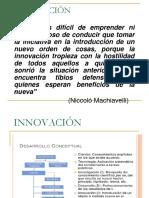 Concepto de Innovacion