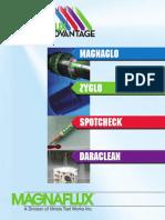 Magnaflux Catalogue