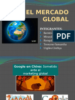 El Mercado Global (1)
