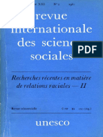 Jacques Berque [l'Afrique Au Nord Du Sahara]