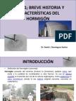 Historia Del Hormigón armado