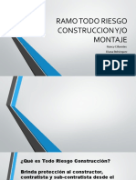 RAMO TODO RIESGO CONSTRUCCION Y MONTAJE.pptx