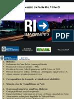 Apresentacao Subsecretario de Estado de Transportes Delmo Pinho