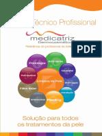 Manual Tecnico Medicatriz 2013