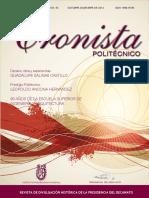 El CroNista PolitecNico