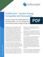Moltex Renewables