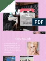 Plan de Mercadeo Mary Kay