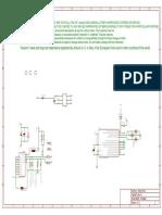Arduino Isp Schematic