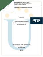 Unidad 2 Fisicoquímica de Sistemas Acuosos Fase III Agua (1)