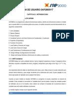 Sap2000 v18 - Modelamiento de Estructura Irregular
