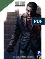 Batman O Cavaleiro Das Trevas a - Frank Miller