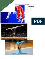 imagen gimnasia