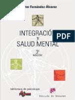Integración y Salud Mental