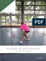 Handbuch Hockey in Der Schule