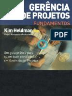Kim Heldman - Gerencia de Projetos Funda